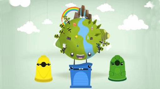 20 Frases Para Utilizar El Reciclaje Atalia